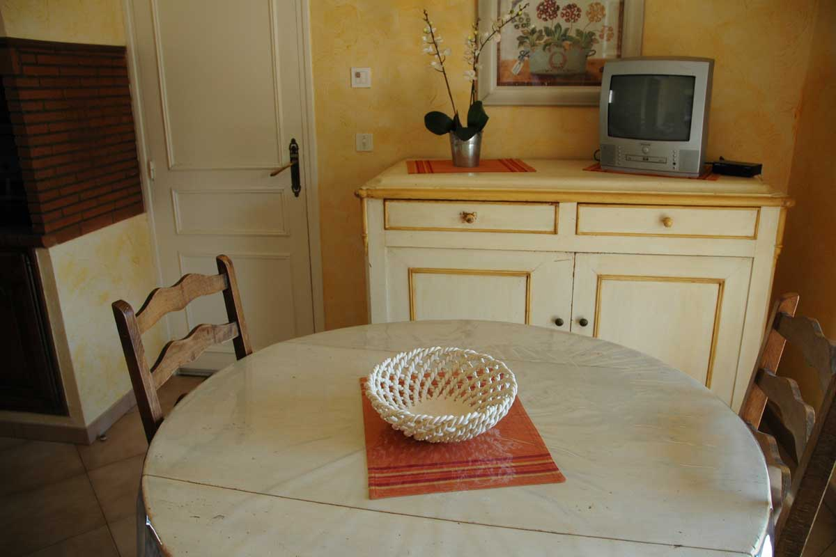 Holiday Home Rental South of France 6