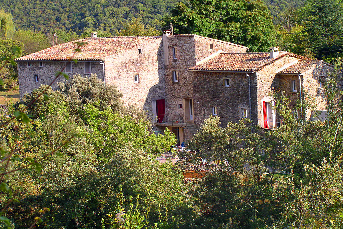 Cevennes House for Rent
