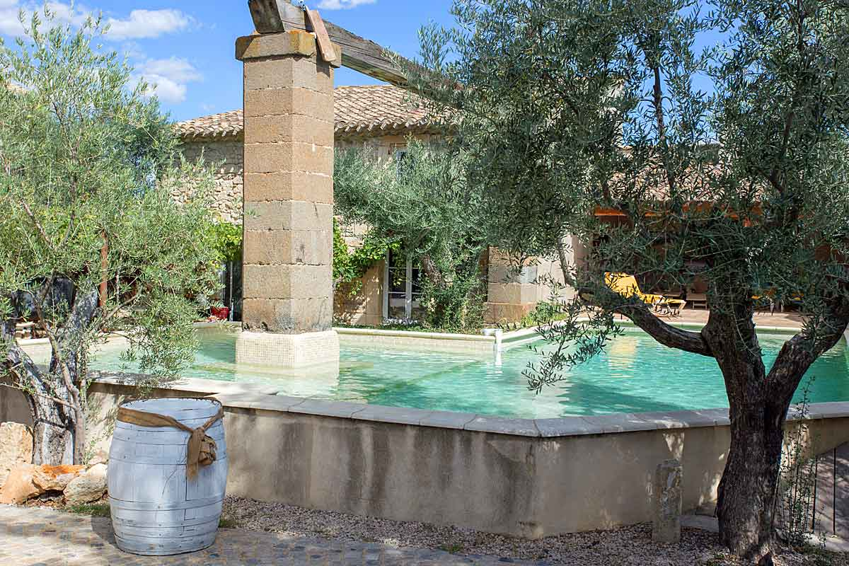 Domaine Lucienne, Perfect for Weddings, Events, Groups, 3 Pools!