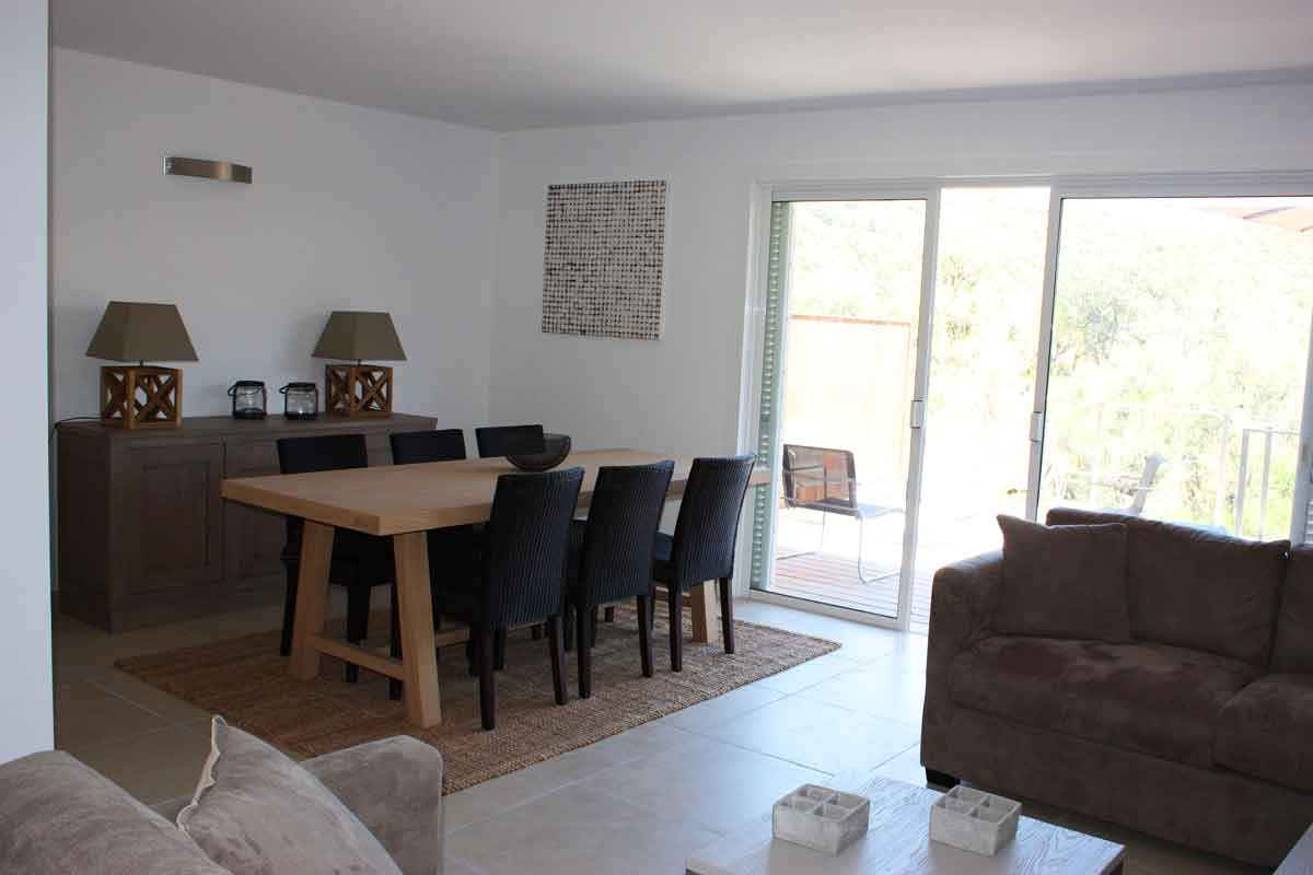 Corsica Holiday Home to rent 6