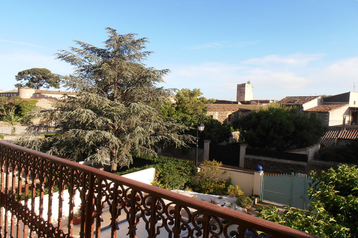 Holiday Rental Beziers for 4 pool
