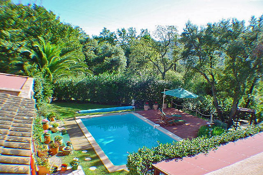 Frejus Pool Villa