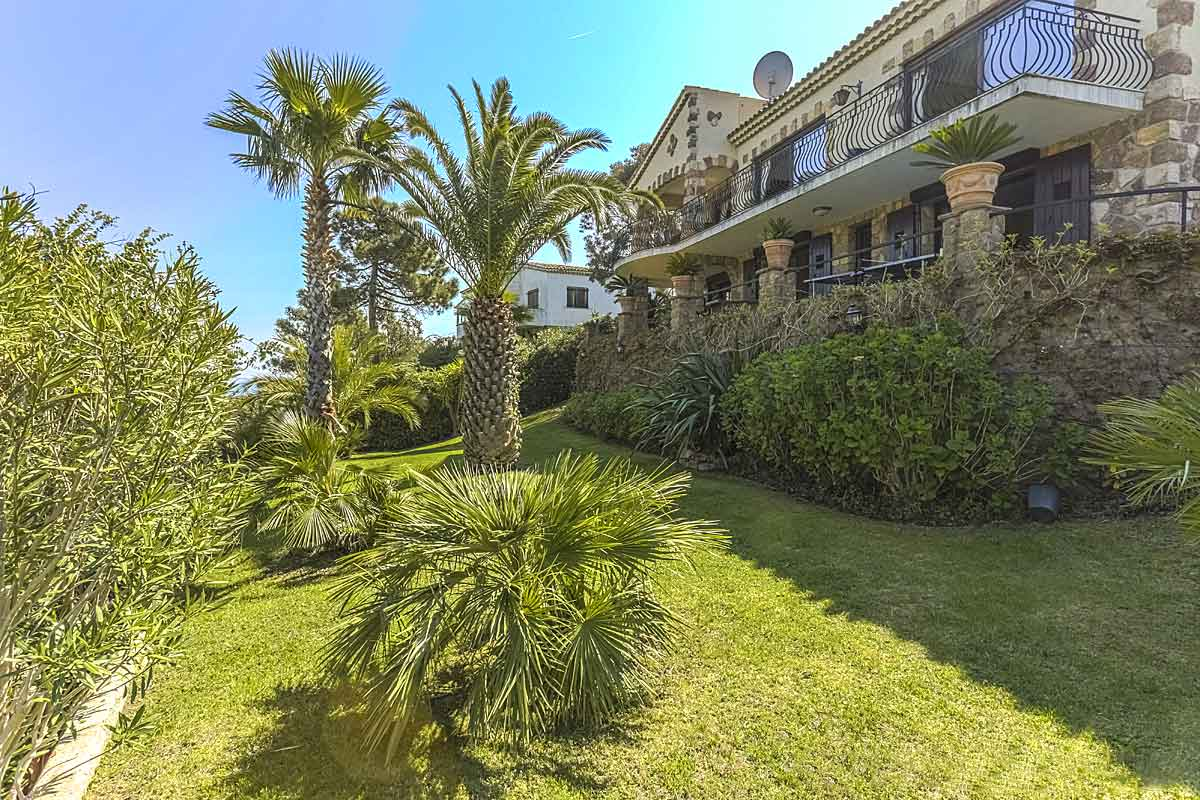 Luxury Cannes Villa Rental