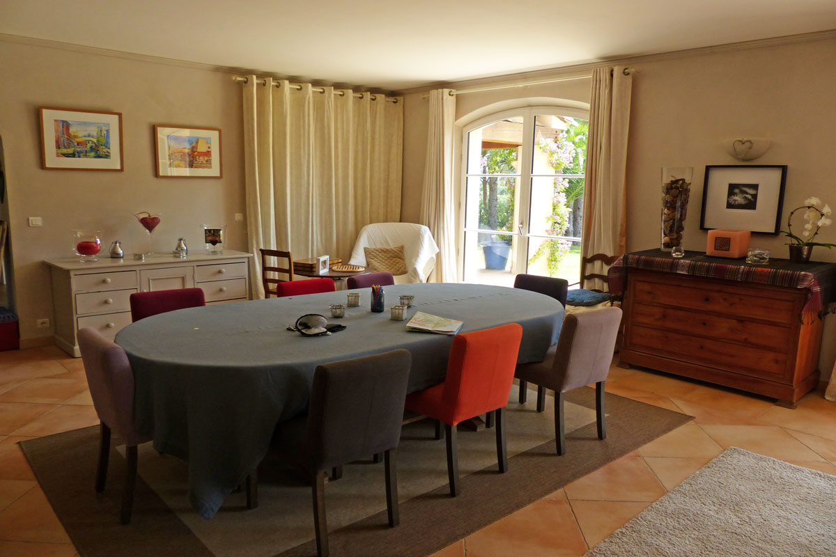 Luxury Family Rental South of France