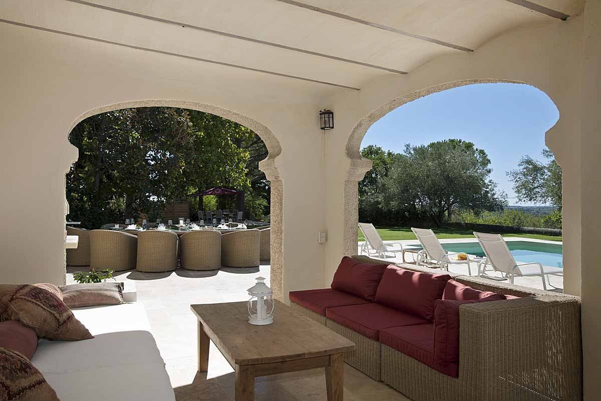 Luxury Holiday Villa near Pezenas