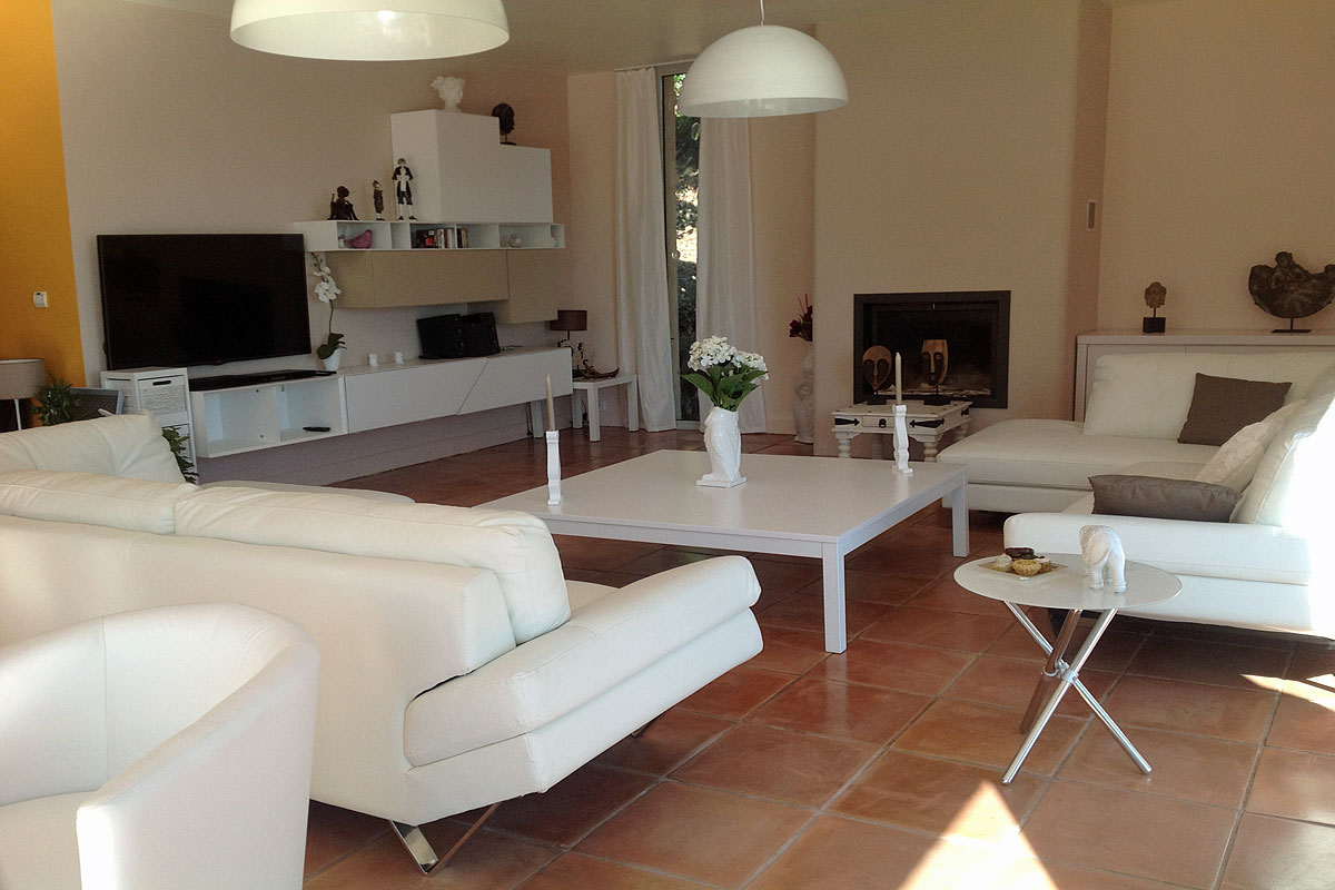 Holiday Villa Vence
