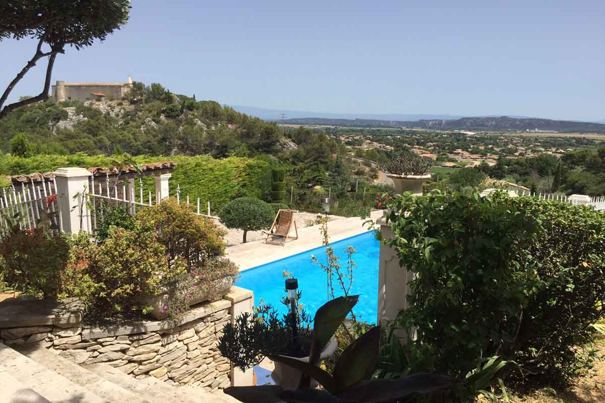 Rent a holiday home in Provence 6