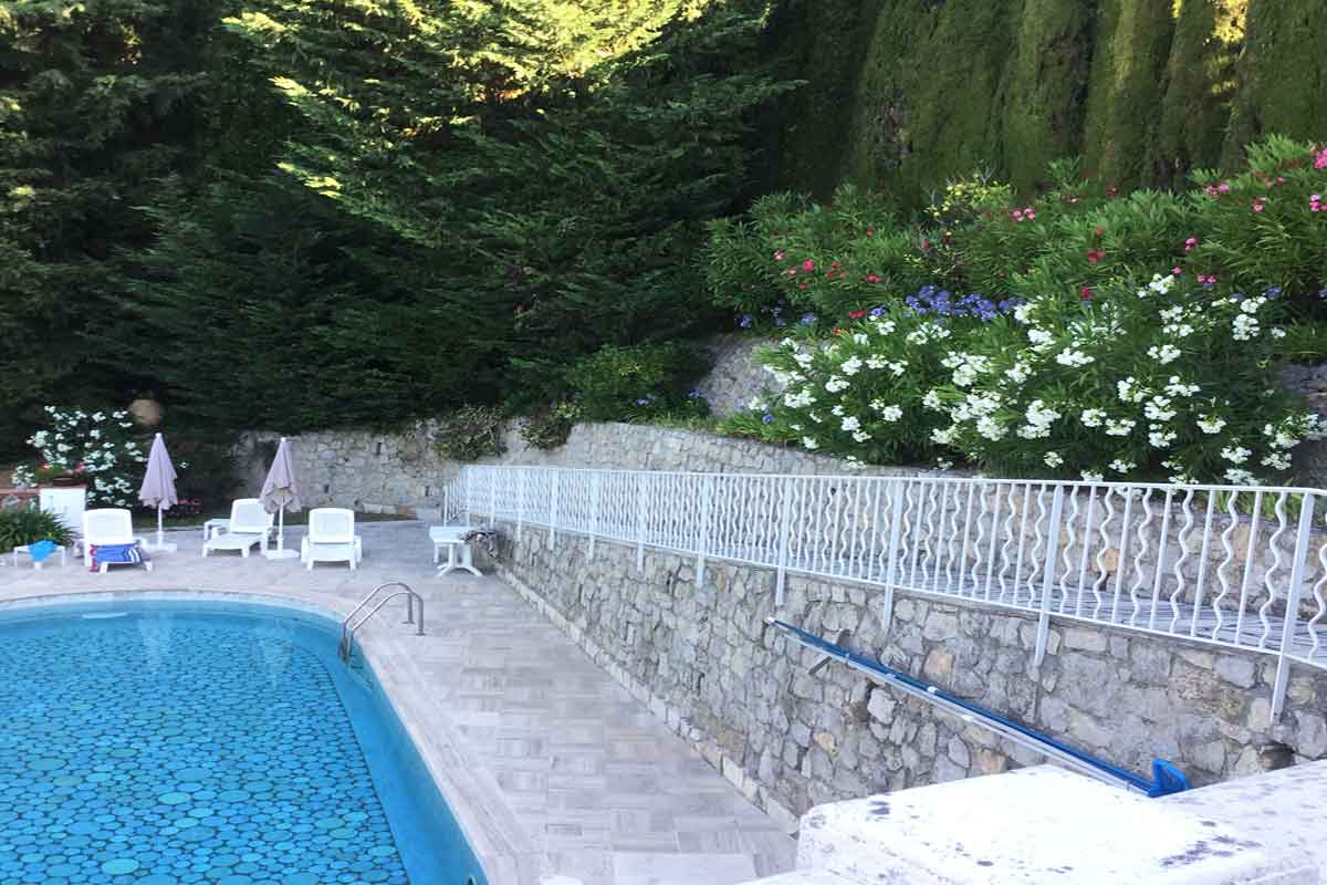 Villa with pool france