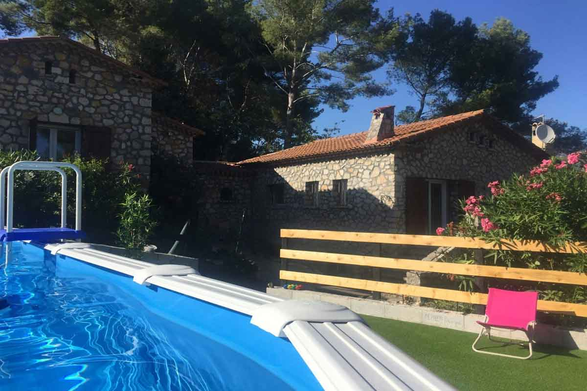 South of France Holdiay Home to rent