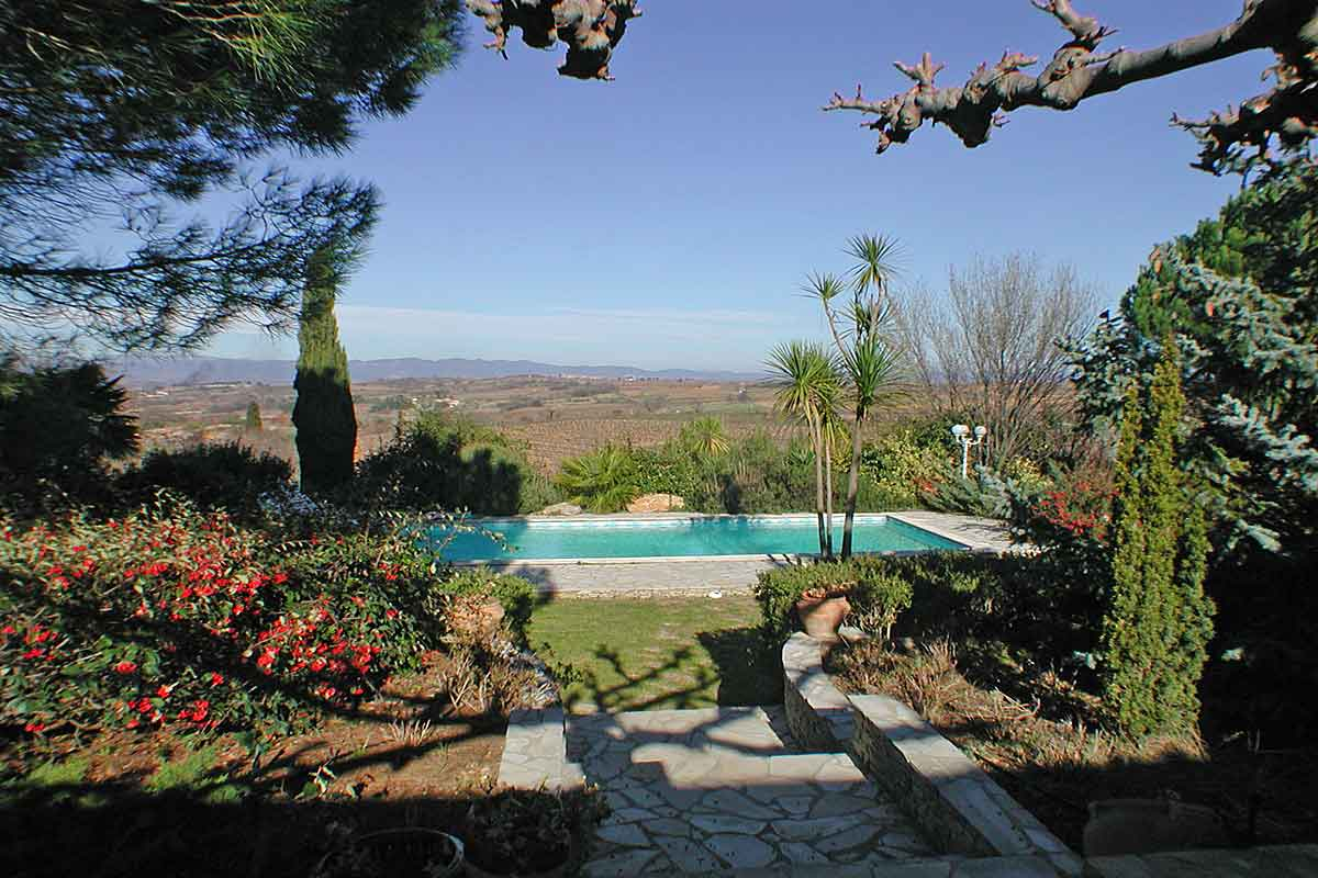 Holiday rental Beziers South of France