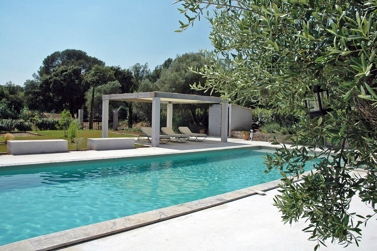 Luxury villa close to Toulon