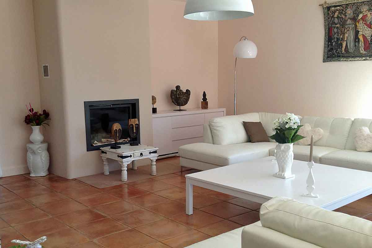 Holiday villa near grasse