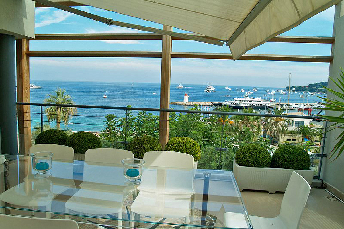 Cap Ferrat Holiday Home