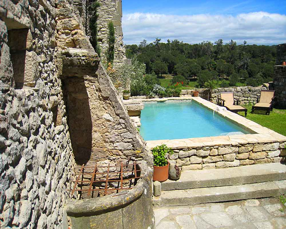 South France Holiday Rental Carcassonne-Chateau