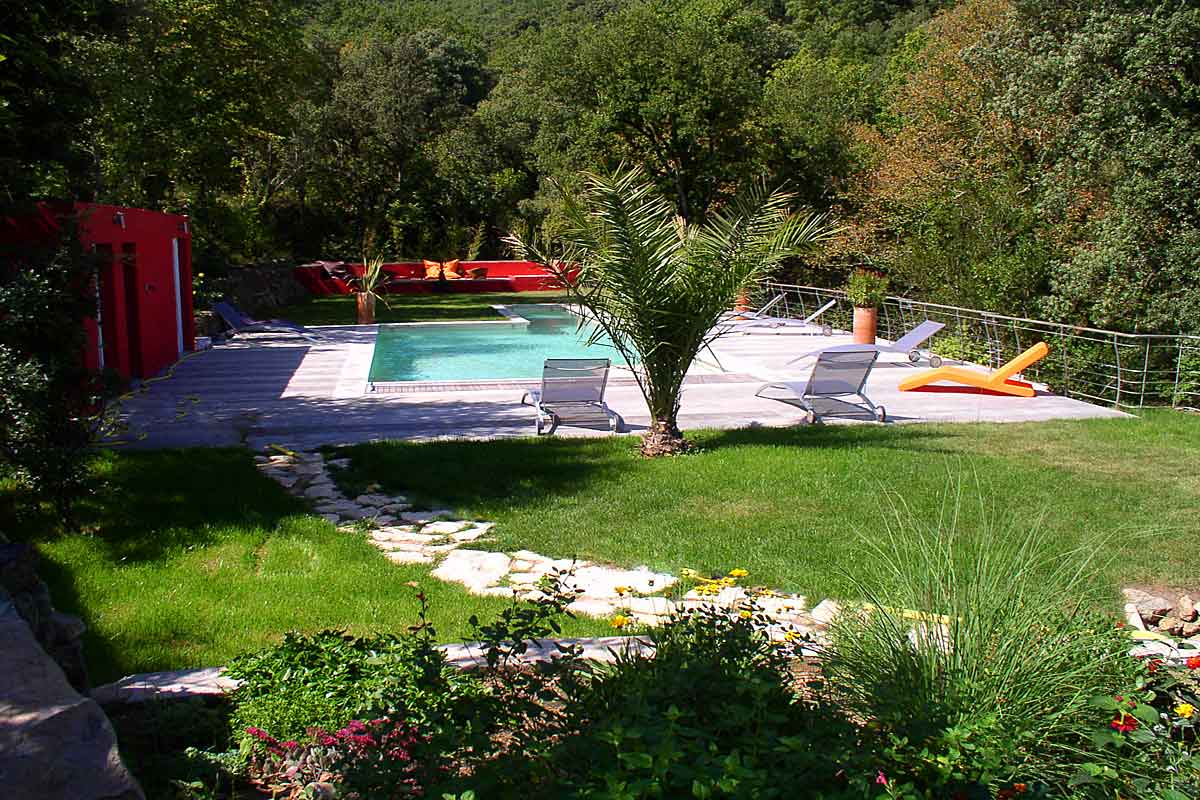 Cevennes Holiday House