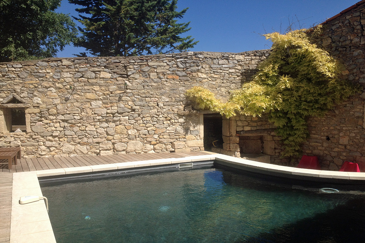 Provencal Family Villa for Rent
