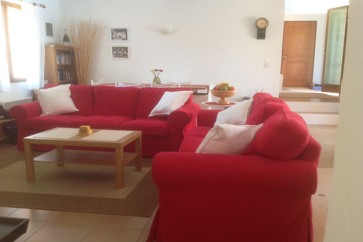 Holiday Rental near Frejus for 6 with pool