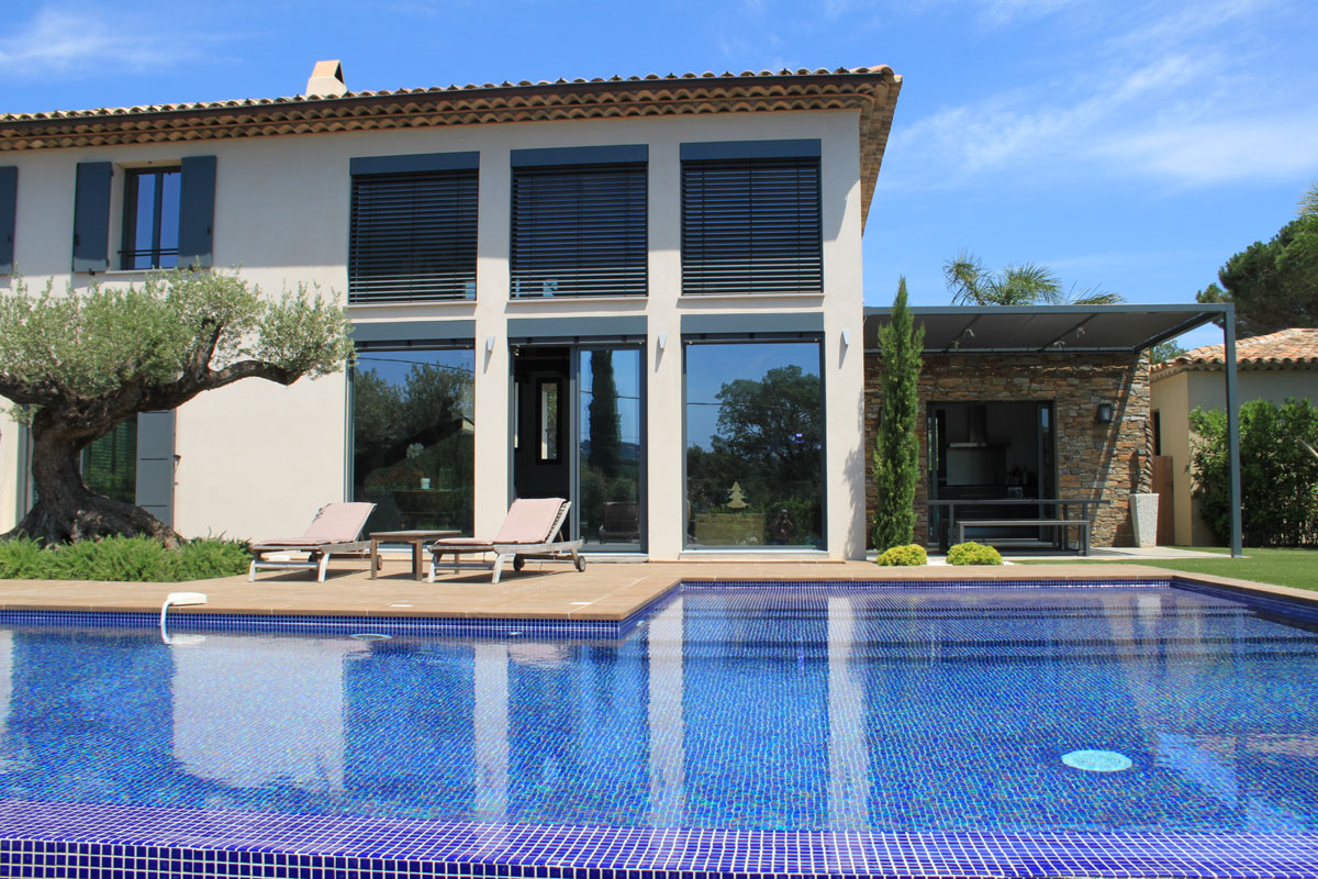 St Tropez Luxury Villa Rental 8
