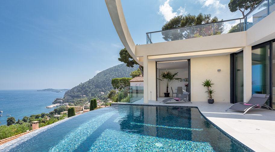 Holiday Villas Near Nice France
