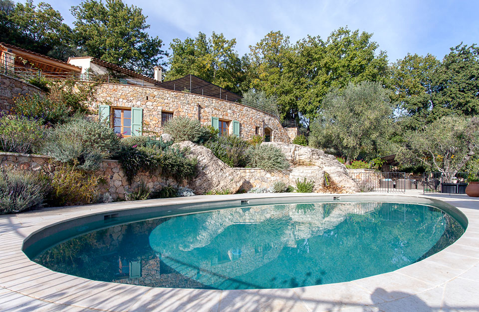 Holiday Villas To Rent In South Of France No Booking Fees