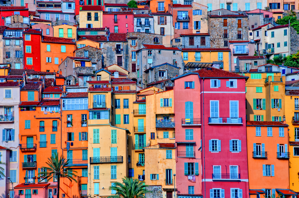 Regional Photo - Cote d'Azur