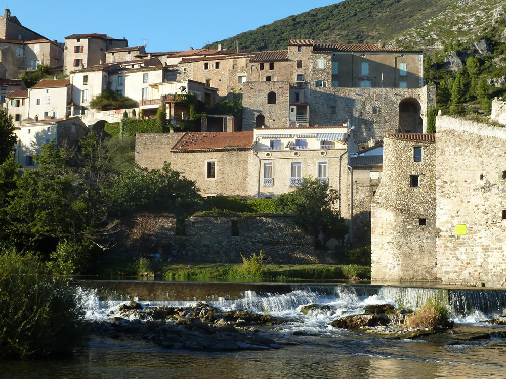 Regional Photo - Languedoc-Roussillon