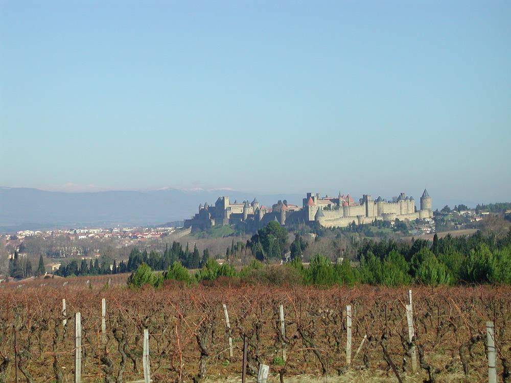 Regional Photo - Languedoc-Roussillon
