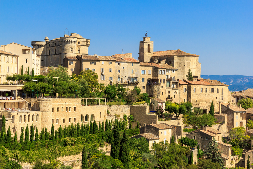 Regional Picture - Provence