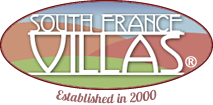 South France Villas home page