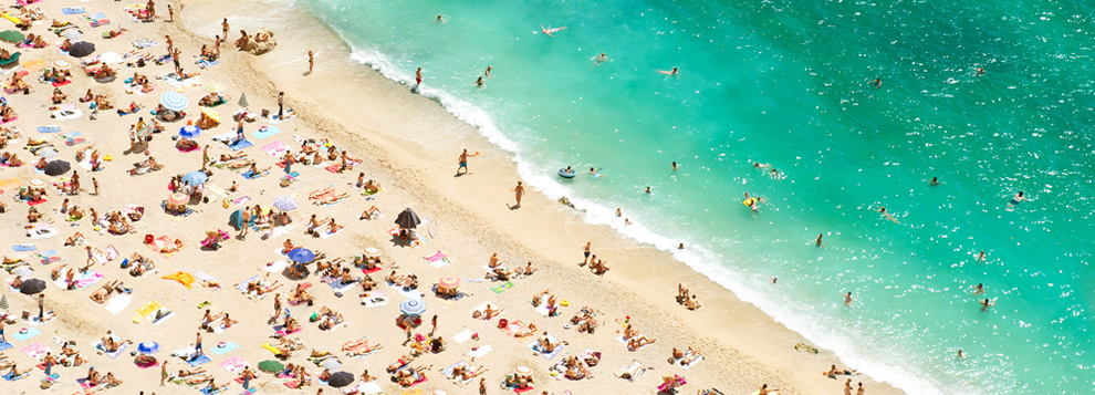 Best Beaches on the Cote d'Azur - Slide 5