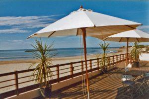 beach Chalets Languedoc