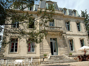 French Chateau to rent