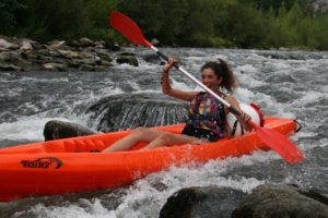 Languedoc water sports
