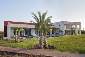 marrakesh luxury villa