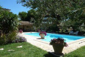 Pezenas Luxury villa